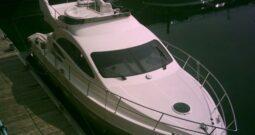 Motor Yacht Azimut 39