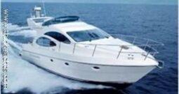 Azimut 42 Luxury Cruising yachts