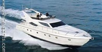 Ferretti 620 For Sale