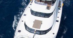 Sunreef 70 Power Catamaran
