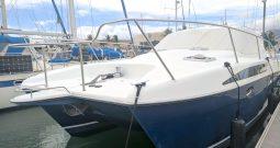 Quantum Power Catamaran