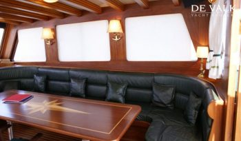 Custom Built Motor Sailor full