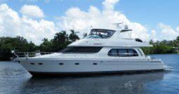 Carver Voyager Power / Motor Yacht Bojangles