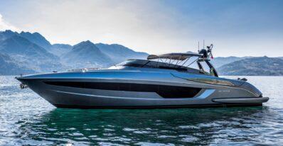 56 Rivale Luxury Yachts Shipandocean