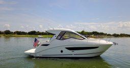 2017 Sea Ray Sundancer 350 Coupe