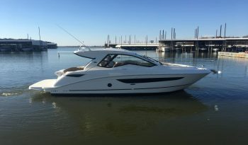 Used New 2018 Sea Ray Sundancer 350 Coupe Buy Sale Or Charter