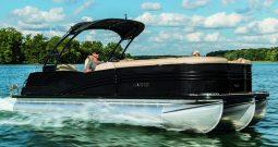 2018 Harris Grand Mariner 250