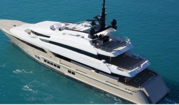 ANI Long Range Motor Yacht - Buy, Sale or Charter Yachts & Boats