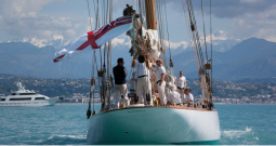 MARIQUITA Iconic Sport Yachts