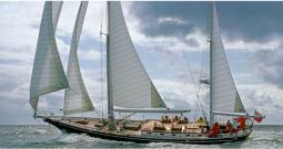 THULA Sailing World's Great Masterpieces