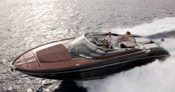 Riva Rivarama Super 44 Super Cruised Power Boat