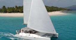 Voyage DC 45 Performance Catamaran for sale in Florida