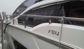 Sessa Marine 54 Mid Size Yacht for Sale full