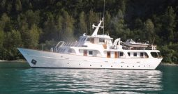 MONTEGO Classic Yachts For Sale