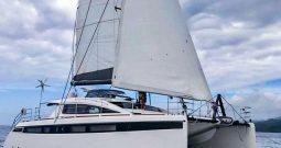 Privilege 55 luxury Yacht for Sale in Grenada