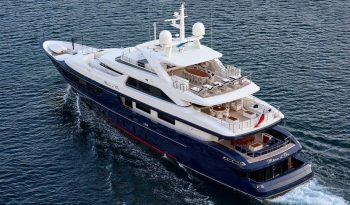 Used/New REVE D'OR SANLORENZO Mega Yacht - Buy, Sale or Charter