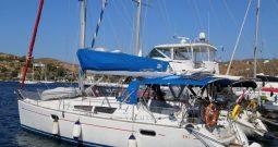 Jeanneau Sun Odyssey 54 DS – REF 485