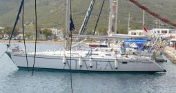 Olympic Sea 42 / Sun Legende 41 – REF 1227