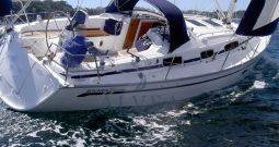 Bavaria 34 Cruiser – REF 1281