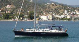 Jeanneau Sun Odyssey 54DS – REF 293