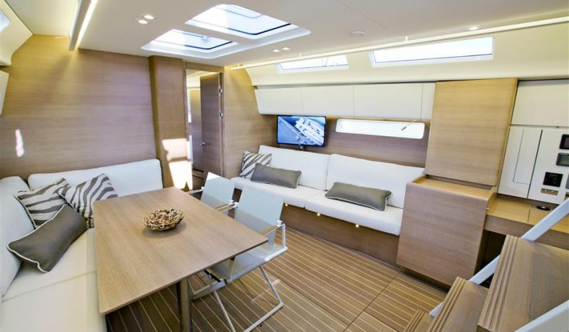 WINDWARD 61′ 11″ | NAUTOR'S SWAN | 2014 full
