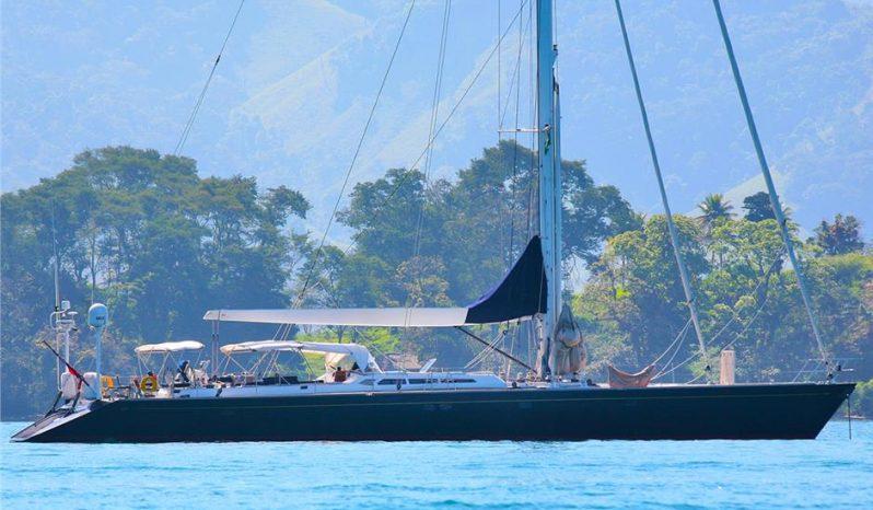 NORDIA 41 sailing yacht for sale   De Valk Yacht broker
